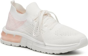 Buty sportowe Jenny Fairy z płaską podeszwą sznurowane