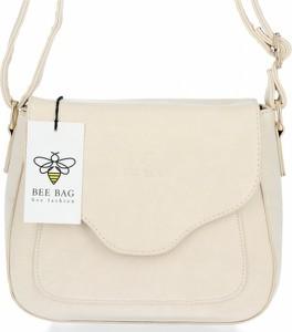 Torebka Bee Bag na ramię ze skóry