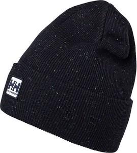 Czarna czapka Helly Hansen