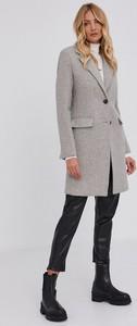 Płaszcz Answear Lab w stylu casual