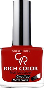 Golden Rose Rich Color Nail Lacquer Lakier do Paznokci 56 10,5 ml