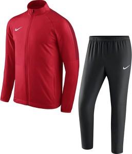 Dres Nike Team z dresówki
