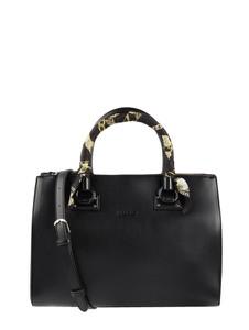 Czarna torebka Liu-Jo Jeans w stylu casual