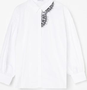 Koszula dziecięca Reserved z bawełny z długim rękawem