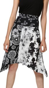 Spódnica Desigual w stylu casual