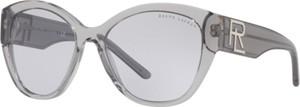 Okulary damskie Ralph Lauren