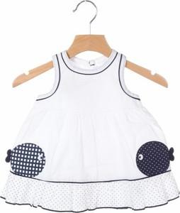 Odzież niemowlęca Chicco dla dziewczynek