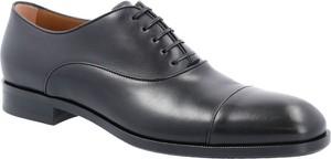 Buty Boss sznurowane