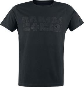 Koszulka Z Ręką Stylowo I Modnie Z Allani