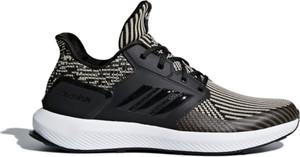 Buty sportowe Adidas na koturnie sznurowane