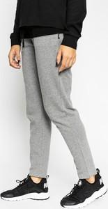 Spodnie sportowe Stussy z bawełny