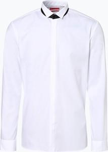 Koszula Hugo z długim rękawem