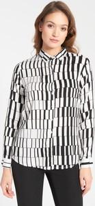 Koszula QUIOSQUE z długim rękawem