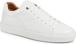 eobuwie.pl Sneakersy BOSS - Mirage 50433323 10225572 01 White 100