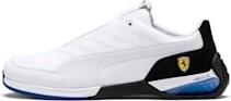 Buty sportowe Puma sznurowane z tkaniny