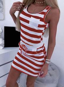 Sukienka Sandbella z dresówki