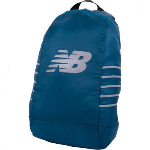 Niebieski plecak męski New Balance
