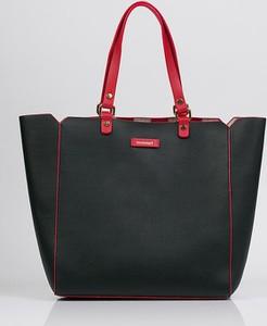 616ce7cde02cf płócienna torba na ramię. - stylowo i modnie z Allani