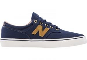 Buty New Balance w młodzieżowym stylu sznurowane