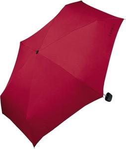 Czerwony parasol Esprit