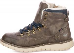 f24897ee6386 buty męskie za kostkę - stylowo i modnie z Allani
