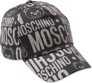 Czapka Moschino