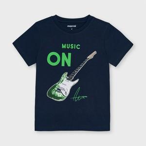 Koszulka dziecięca Mayoral dla chłopców z krótkim rękawem