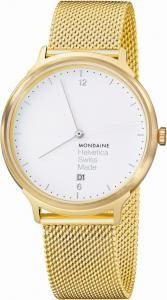 Zegarek damski Mondaine - MH1.L2211.SM