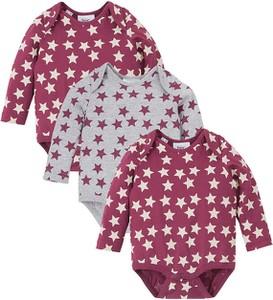 Odzież niemowlęca bonprix
