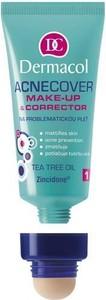 Dermacol Acnecover Make-Up & Corrector Podkład 30Ml 1