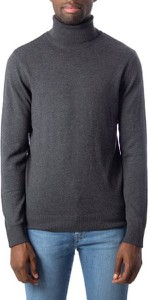 Sweter Jack Jones w stylu casual
