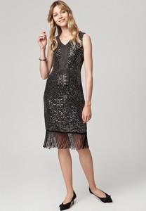 Sukienka Solar w stylu boho