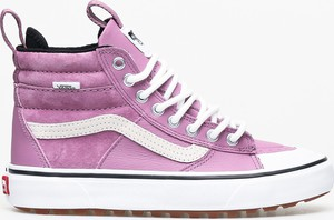 Różowe produkty Vans, kolekcja wiosna 2020