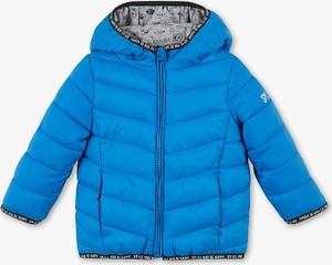 Niebieska kurtka dziecięca Baby Club dla chłopców