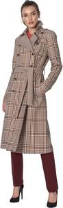 Płaszcz Nife w stylu casual