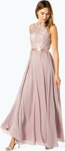 Sukienka Luxuar Fashion rozkloszowana