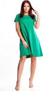 535bde2422 Sukienka ADIKA w stylu casual