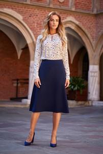 Spódnica Style z tkaniny