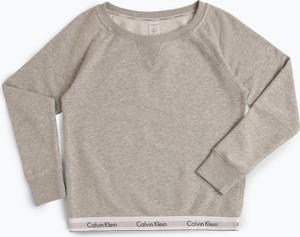 Bluza Calvin Klein w sportowym stylu krótka