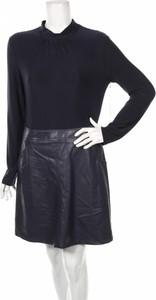 Sukienka Vera Mont Robe Legere z długim rękawem