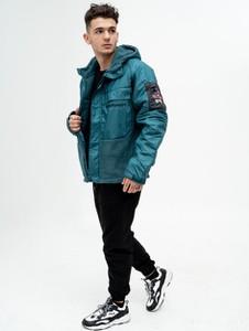 Niebieska kurtka Helly Hansen w stylu casual