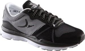 Buty sportowe domyos w sportowym stylu z płaską podeszwą