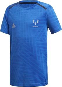 Niebieska koszulka dziecięca ctxsport
