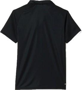 Koszulka dziecięca Adidas Performance z krótkim rękawem