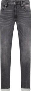 Czarne jeansy Guess Jeans