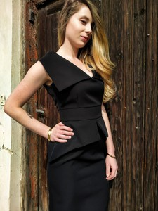 Sukienka fagobutik.pl baskinka