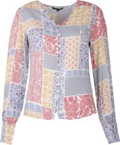 Koszula Top Secret w stylu casual z tkaniny