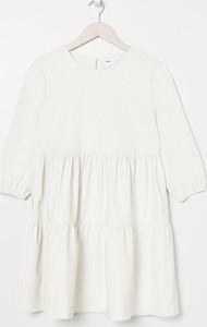 Sukienka Sinsay oversize mini