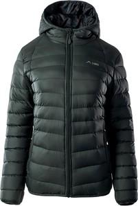 Czarna kurtka Elbrus krótka