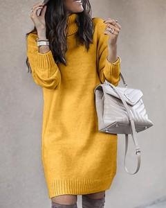 Sukienka Kendallme mini w stylu casual prosta